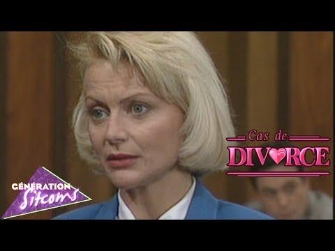 Cas De Divorce : Épisode 7 - FONTANA CONTRE FONTANA