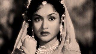 Vaijayantimala, Gemini Ganeshan - Raj Tilak, Scene 6/10