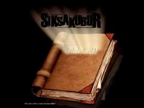 SiksaKubur - Eye Cry Full Album 2003