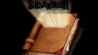 SiksaKubur Eye Cry Full Album 2003