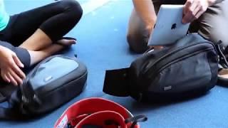 сумка для камеры Think Tank TurnStyle 5 обзор