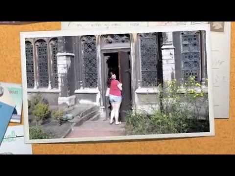 St. Paul's Cathedral; Liege, Belgium (Lüttich)