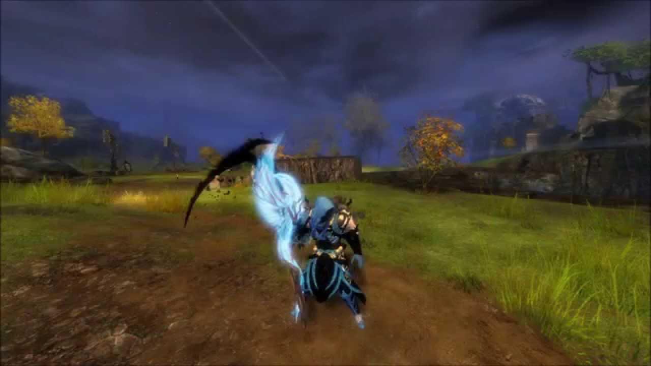gw2 how to get legendary items