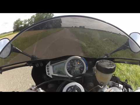 Triumph Daytona  Stutter Problem