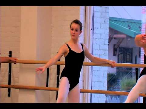 2012 Ballet Idaho Academy