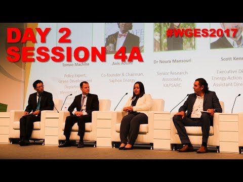 Innovation and The Developing World | Session 4A