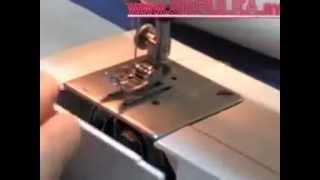Швейная машина Janome Jem(, 2013-03-17T16:06:59.000Z)