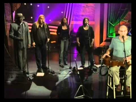 James Taylor - Lonesome Road - Acapella