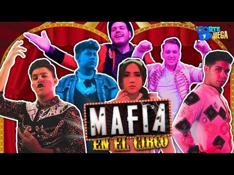 Mafia en el Circo | El juego más épico