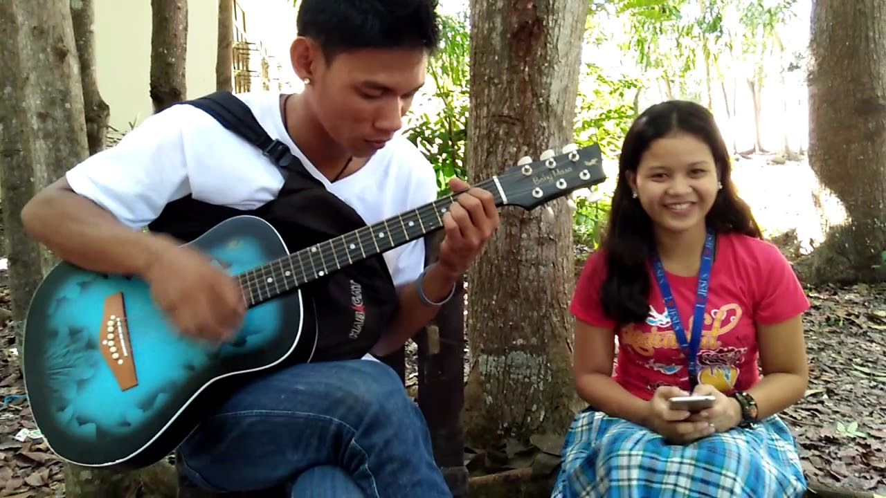 Katie from the kitchen dating tayo guitar cover