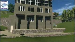 Презентация проекта вентиляции коттеджа.mp4(НПО