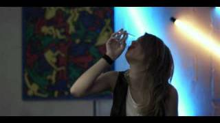 Órói (Jitters) Trailer with japanese subtitles.