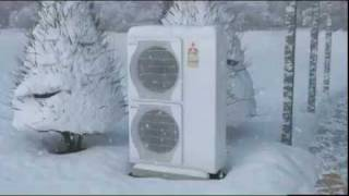 Ecodan Mitsubishi Electric