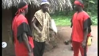 Théâtre guinéen  fada 2