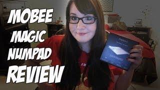 Mobee Magic Numpad Review