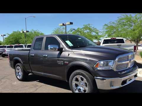Flat Tow Your Vehicle   Larry H. Miller Dodge Peoira