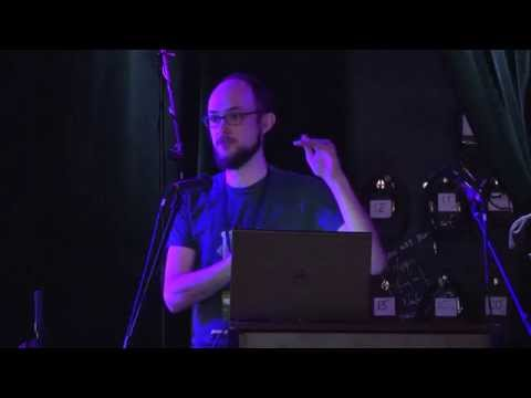 Rust: Bad for your Car, Good for your Code Base - BSides Winnipeg 2015