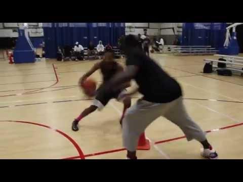 Celebrity Basketball Camp W/SHAMMGOD hits Colorado Springs 7-20 to 7-24
