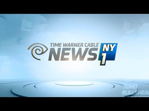 Time Warner Cable News 2013 Rebrand