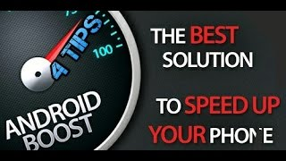 4 tips to make your Device Super fast!!