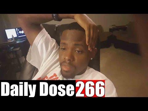 THE SETUP STRUGGLE IS REAL!!!- #DailyDose Ep.266 | #G1GB