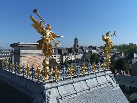 Rennes, ville d'art et d'histoire
