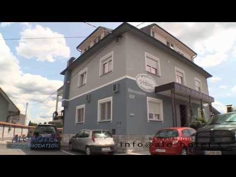 Visit ljubljana -- Apartments Ljubljana, Hotel in Ljubljana Alo Hotel Accommodation) mp4