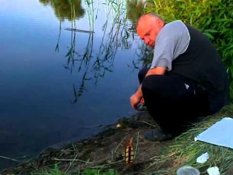 видео на мобильный рыбалка