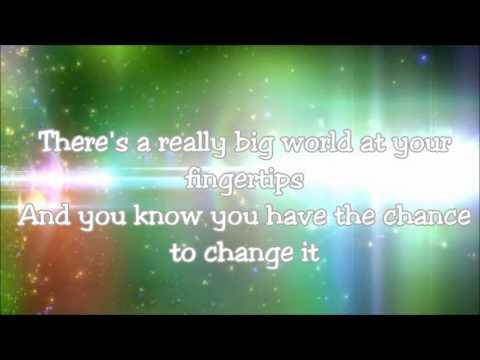 Britt Nicole The Lost Get Found (Lyric Video)