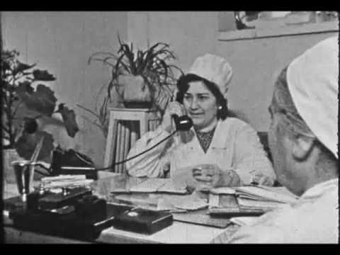 Меликян Варвара, аптека N7, Ереван, 60-ые годы