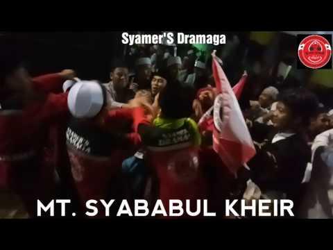 Majelis syababul kheir - Qul qul qul lailaha illallah (cimanggis bersholawat)