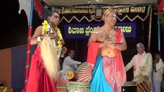 Yakshagana -- Shri Devi mahatme - 34