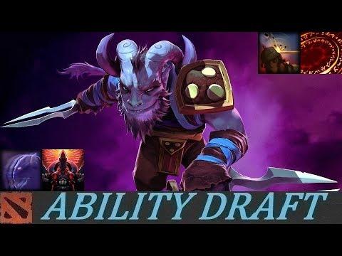 Dota 2 Best Carry Riki Ability Draft