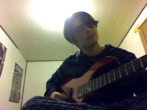 New bass sound test on new tablet