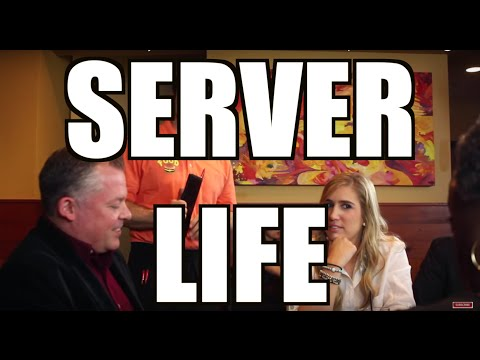5 Ways Servers Get Screwed Out of Tips. Everyone Has Done Number 1 at Least Once