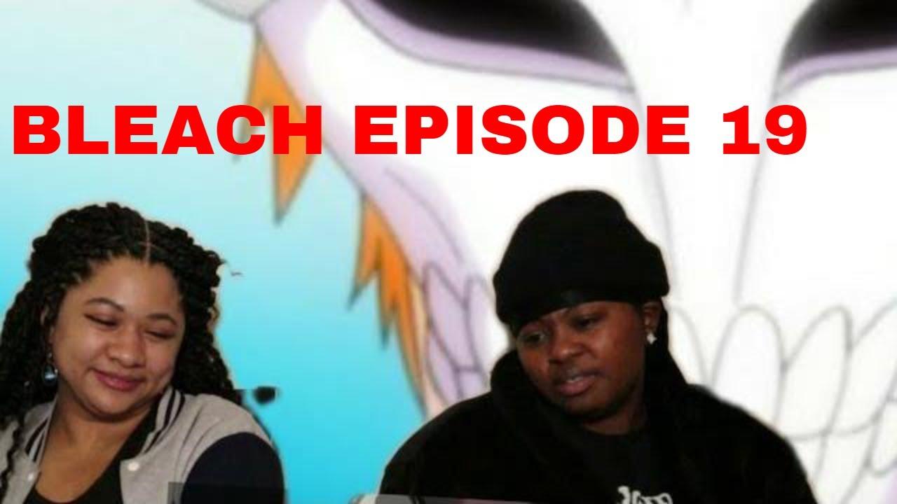 Download BLEACH EPISODE 19- Kellz and Sophia REACTION!!