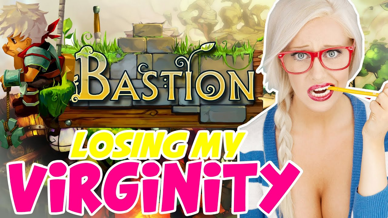 Losing my virginity at age 12-3053