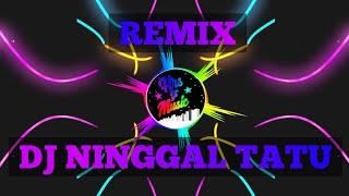 DJ Ninggal Tatu - Viral di Tik Tok   Remix Full Bass Terbaru + Gameplay MLBB