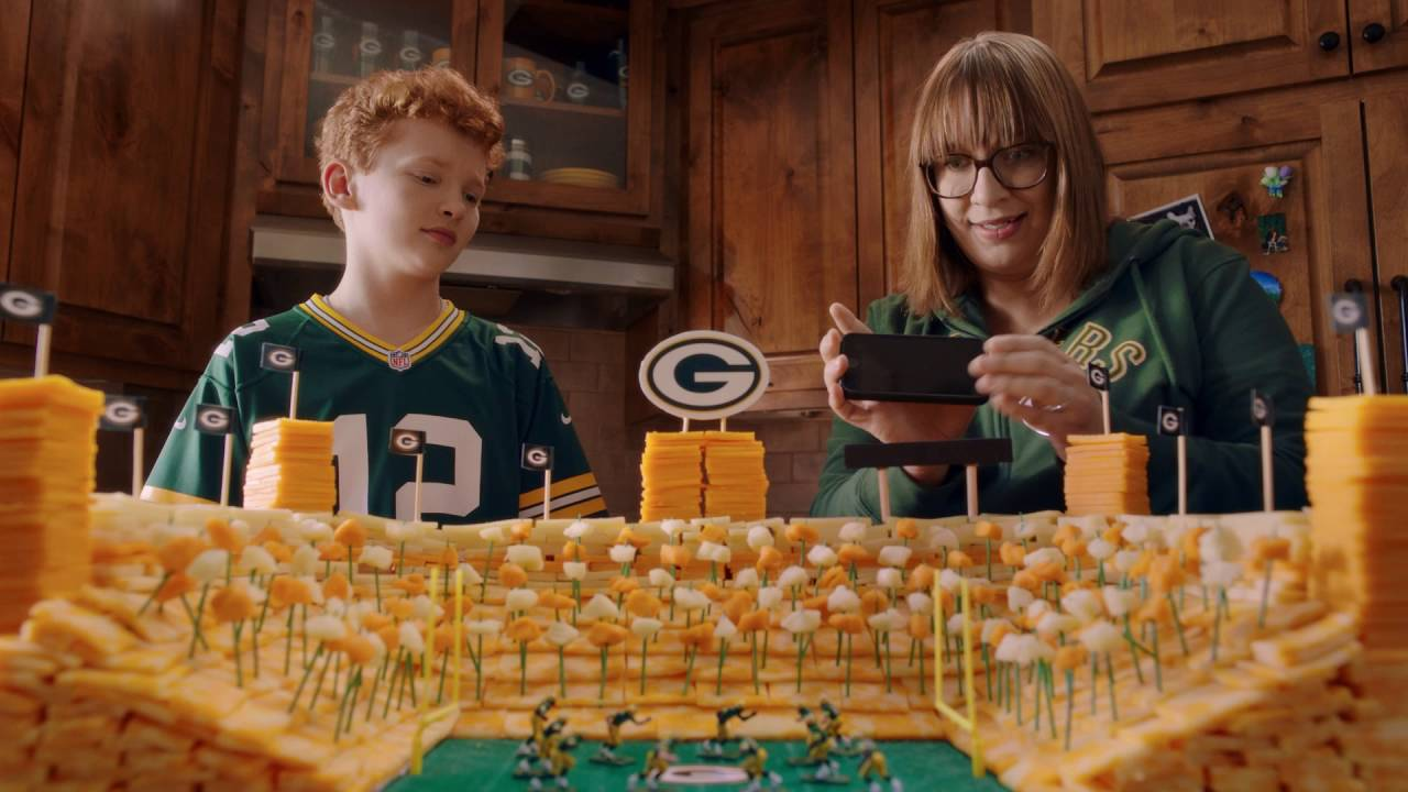 best cheap d3d38 ae157 Green Bay Packers Pro Shop - 2016 Season - Family