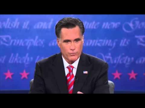 Obama Ridicules Romney Calling Russia a Geo-Polical Foe