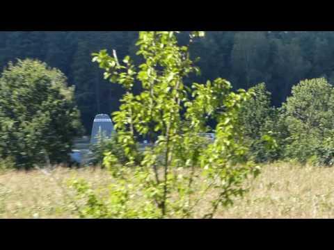Start C-130J-30 Herkules, Airfield Grafenwöhr, 17.08.2016  Teil 1