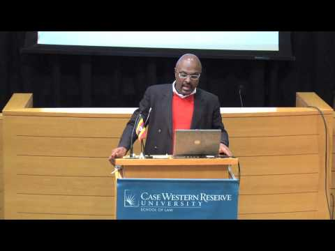 The Role of Legal Infrastructure Enhancement in Promoting Economic Development in Africa