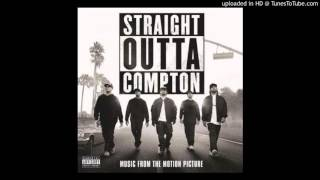 Eazy-E - We Want Eazy (feat. MC Ren & Dr. Dre) - (Straight Outta Compton)