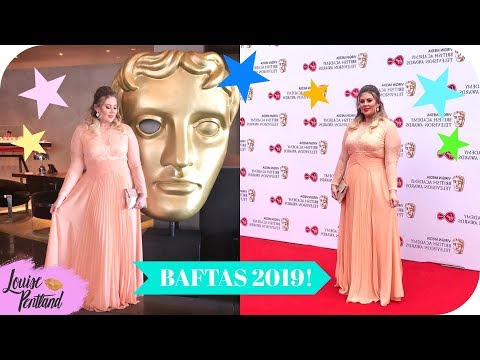 Why I LOVED The BAFTAS! | BAFTAS 2019 | LIFESTYLE