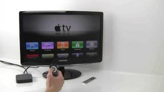 How to use Satechi Bluetooth Smart Pointer with Apple TV 3