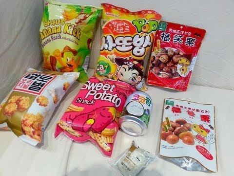 Shopping! -Skindecent, Black Milk, Fnac, H&M, Japanese Food!