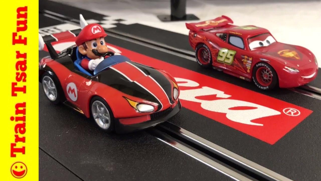 Cars  Wii Youtube