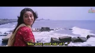Rangoon - Nee Illaa Aagayam legendas em português