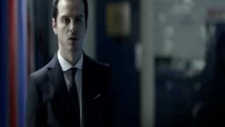 Джим и Шерлок - Ведьмина вода