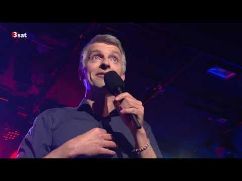 3sat Stuttgarter Kabarettfestival [HD] 2016 Kabarett   Satire   Comedy